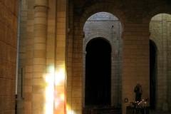 Kloster von La Charité sur Loire