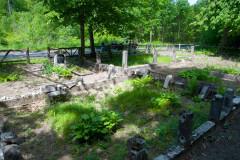 Friedhof bei Galkowo