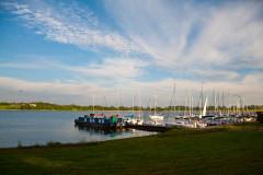 Jachthafen Ryn