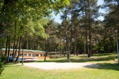 Campingplatz Skarpa