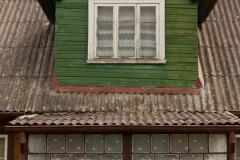 Bauernhaus in Rosochaty Rog