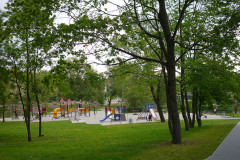 Spielplatz Nikolaiken
