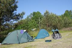 Camping Goldap