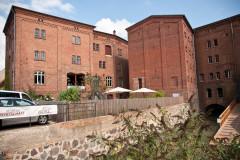 Mühlenwirtschaft