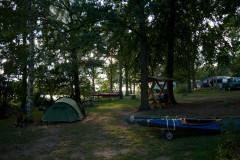 Camping Gobenowsee