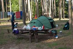 Camping Mirow