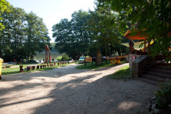 Camping und Kanustation Mirow